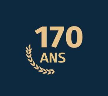170 ans Vauen, l'anniversaire