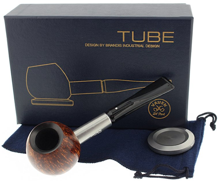 Pipe Vauen Tube
