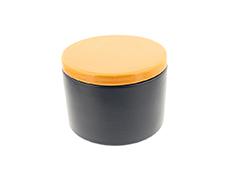 Pot à tabac en céramique
